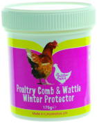 BATTLES Poultry Comb and Wattle Winter Protector, 175 g