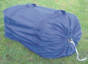 Moorland Rider - Bale-Carry Blue
