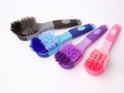 Lincoln Water Bucket Brush (choose from a range of colours) - A versatile brush for the stable and yard.