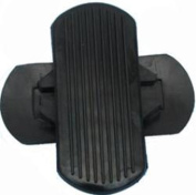 Standard Black Stirrup Iron Treads - Treads for horse riding stirrup irons. Sizes