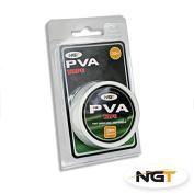 NGT 20 Metres of PVA tape carp/coarse fishing