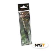 Carp Coarse Fishing Tackle Hook Sharpener Sharpening Rig Tool Made By NGT