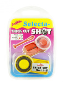 Dinsmores Thick Cut Selecta Shot - Pink, Size 10