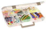 Plano Organiser Box Storage Case with Handle