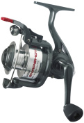 Quantum Snapshot 30 Front Drag Reel - Multicoloured