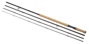 Shakespeare Oracle Spey Rod 9 - Black, 4.3m
