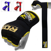 Authentic RDX Inner Hand Wraps Gloves Boxing Fist Padded Bandages MMA Gel Thai