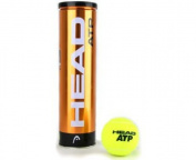HEAD ATP Tour Tennis Balls