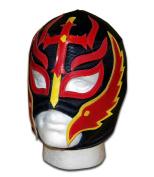Son of Devil adult luchador mexican wrestling mask fogu