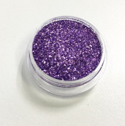 Purple Sparkle Eye Shadow Loose Glitter Dust Body Face Nail Art Party Shimmer Make-Up
