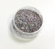 Party Rainbow Eye Shadow Loose Glitter Dust Body Face Nail Art Party Shimmer Make-Up