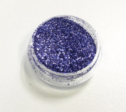 Lavender Eye Shadow Loose Glitter Dust Body Face Nail Art Party Shimmer Make-Up