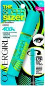 COVERGIRL Super Sizer By Lashblast Mascara, Very Black, 10ml