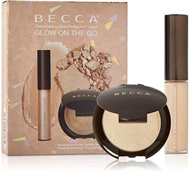 Becca Cosmetics Shimmering Skin Perfector Opal Glow On The Go