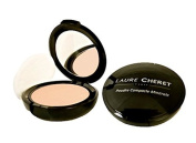 LAURE CHERET - Powder compact mineral - beige light