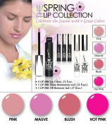 LIP INK Smearproof Waterproof Natural Lip Stain, Spring Collection