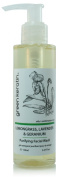 Lemongrass, Lavender & Geranium Purifying Facial Wash - Oily, Combination and Large Pored Skin Types
