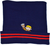 CLEARANCE PRICE - Boys Childrens Bob the Builder Knitted Winter Hat