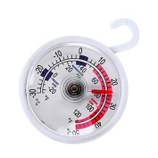 AllRight Hanging Fridge Thermometer Freezer Thermometer Fridge Temperature