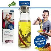 Lurch 10022 Attila HILD Man Dressing Shaker with Recipes