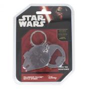 Star Wars Episode VII Millennium Falcon Bottle Opener