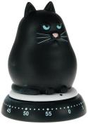 Bengt EK Mechanical Kitchen Timer - Fun Cat Design