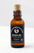 Atlas Mountain Beard Oil
