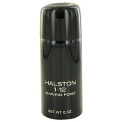 HALSTON 1-12 by Halston Men's Shaving Foam 180ml - 100% Authentic