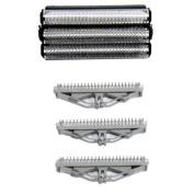 Foil and Cutter Set fits Remington SP-82 TF Triple Foil Series