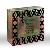 Grapefruit oil traditional cold pressed handmade soap