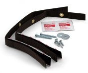 Quakehold! 4162 38cm Furniture Strap Kit, Antique Brown by Quakehold!
