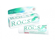 R.O.C.S. Medical Minerals - remineralizing and whitening gel for sensitive teeth