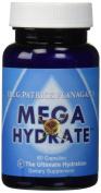 Phi Sciences Patrick Flanagan's Mega Hydrate Powder