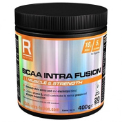 Reflex BCAA Intra Fusion Fruit Punch 400g