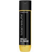 Total Results Hello Blondie by Matrix Conditioner 300ml