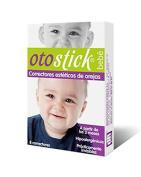 Otostick Cosmetic Ear Corrector FOR BABIES - Solves Big Ear Problem (8u) - Best Alternative Short of Surgery - FOR BABIES