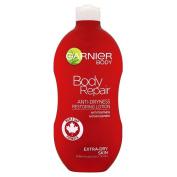 L'Oreal Garnier Body Anti-Dryness Restoring Lotion - 400 ml