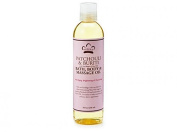 Nubian Heritage - Patchouli & Buriti Bath Oil - 240ml