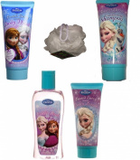 Disney's Frozen Bath and Body Bundle - 5 Items