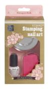 Konad Stamping Nail Art Set Care Ca by KONAD Nail Art