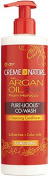 Crème of Nature with Argan Oil from Morocco Pure-licious Co-wash Cleansing Condtioner