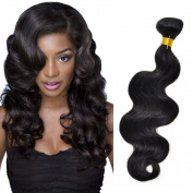 Feelontop® Grade 6a Brazilian Hair Body Wave Beauty Forever Brazilian Hair Bundles Cheap Brazilian Hair Body Wave No Smell