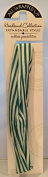 ALL WRAPPED UP HEADBAND - GREEN STRIPE