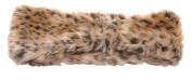 Womens Faux Fur Fashion Headband
