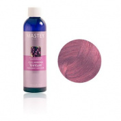 Mastey Teinture Zero Amonia High-lift Permanent Hair Colour 7.56 Medium Mahogany Red Blonde
