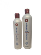 ThermaFuse Colour Care Fade-Free Sulphate-Free Shampoo and Conditioner