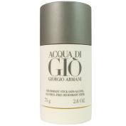 Giorgio Armani Acqua Di Gio Deodorant for Men, 80ml