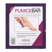 Colour Club Mini Pumice Bar Extra Coarse 40 Bars