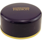 Passion Elizabeth Taylor Dusting Powder 80ml Special Perfumed Dusting Power For Women by Designer Warehouse