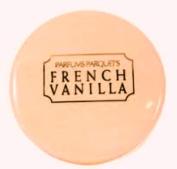 French Vanilla Dusting Powder by Dana With Puff 50ml